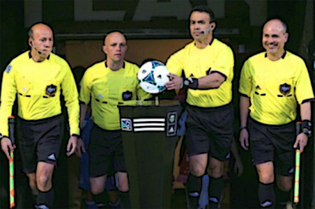 Football referee s duties and responsibilities football - Back office roles and responsibilities ...